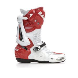 Botas Rainers 999 Rojas-Blancas